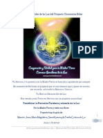 Manual Para El Servidor de La Luz Del Proyecto Conciencia Solar1