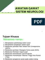 Gawat Darurat Neurologi