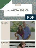 Spelling Bee Zonal - Copia