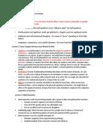 Psych 103 Finals Sheet