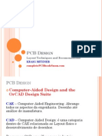 PCB Design Abril 29 2014