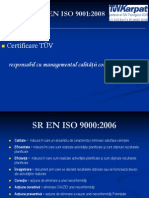 Curs manag ISO 9001