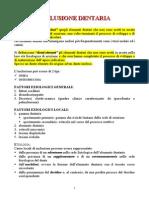 4.INCLUSIONE DENTARIA