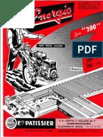 Energic Serie 200 Brochure