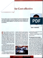 Cost Effective Productivity (PDF.)