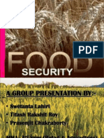 122539048 Food Security