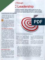 Dynamic Leadership (PDF.)