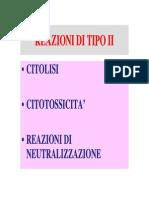 25  REAZIONI_DI_TIPO_II,_III_e_IV