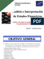 Analisis Financiero Upv