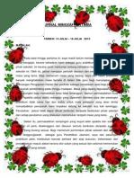 Jurnal m 1- Jadual Dan Stor Sukan