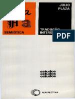 Tradução Intersemiótica - Julio Plaza.pdf