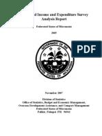 Hies05 Report Final
