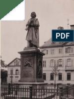 Monuments à Beethoven Bonn