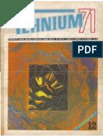 Tehnium - 1971.12 (color)