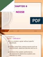BEE3413 Noise