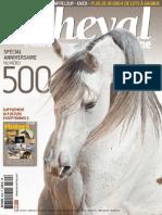 Cheval Magazine N 500 - Juillet 2013