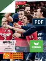 Erima Handball 2014