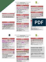 Calendário Acadêmico 2014 - Atualizado - 28.03.2014 (1)