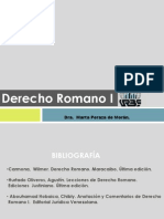ROMANO I
