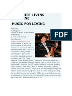 """Joshua Bell Press """"At Home With Friends"""" - November 9"""