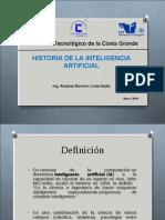 Historia i.a.