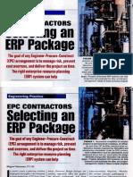 ERP Package (PDF.)