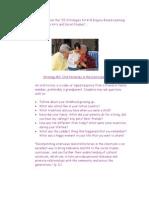 25 Strategies for K-8