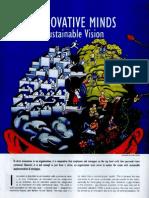 Innovative Minds (PDF.)