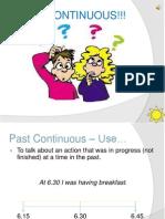 Powerpoint Pastcontinuous Delgadosebastian 5co 111124155825 Phpapp01