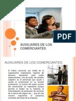 Auxiliares de Los Comerciantes[1]