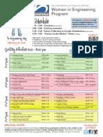 2014 Girl Day Program