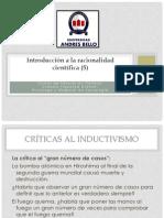 5- Intro a la racionalidad científica
