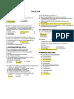 Examen Psicologia i Bimestre 5º