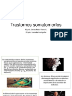 Trastornos somatomorfos (1)