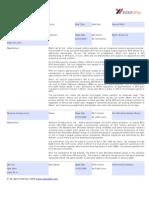 20090604 IndusView Publication Vol4 Issue7 Mega Deals