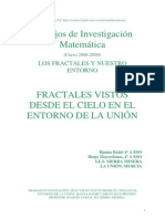 Trabajo Investigacion Fractales Entorno Mayordomo y Badri