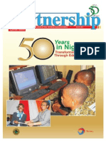 18th Edition Partnership