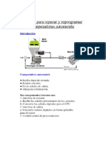 Manual de Reparacion Ecus General