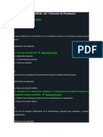 Act 3 4 5 7 8 de Programacion Lineal