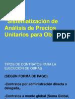 Presentación APU