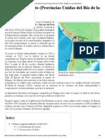 Ejército Del Norte (Provincias Unidas Del Río de La Plata) - Wikipedia, La Enciclopedia Libre
