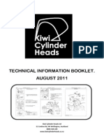 Technical Information Booklet