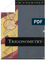 Teach Yourself Trigonometry-Abbott