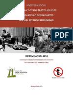 Informe Anual 2013