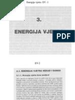 Energija Vjetra EV -1