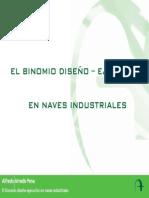 Naves Industriales -Alfredo Arnedo
