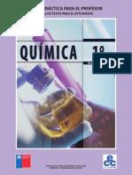 Quimica 1º