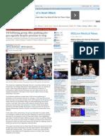 ALEC Pushing Gun Agenda Despite Promise to Stop--The Guardian