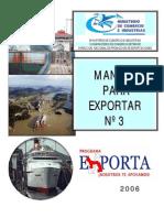 Manual Del Exportador Tomo III