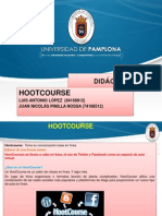 Didactica Virtual Hootcourse.com
